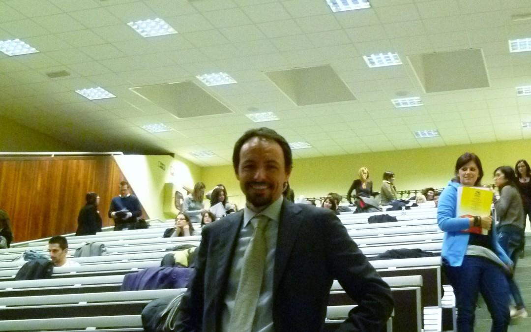 Eurologos tra università e mondo del lavoro