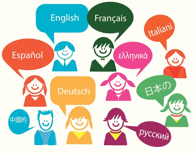 Italiano: la quarta lingua più studiata al mondo