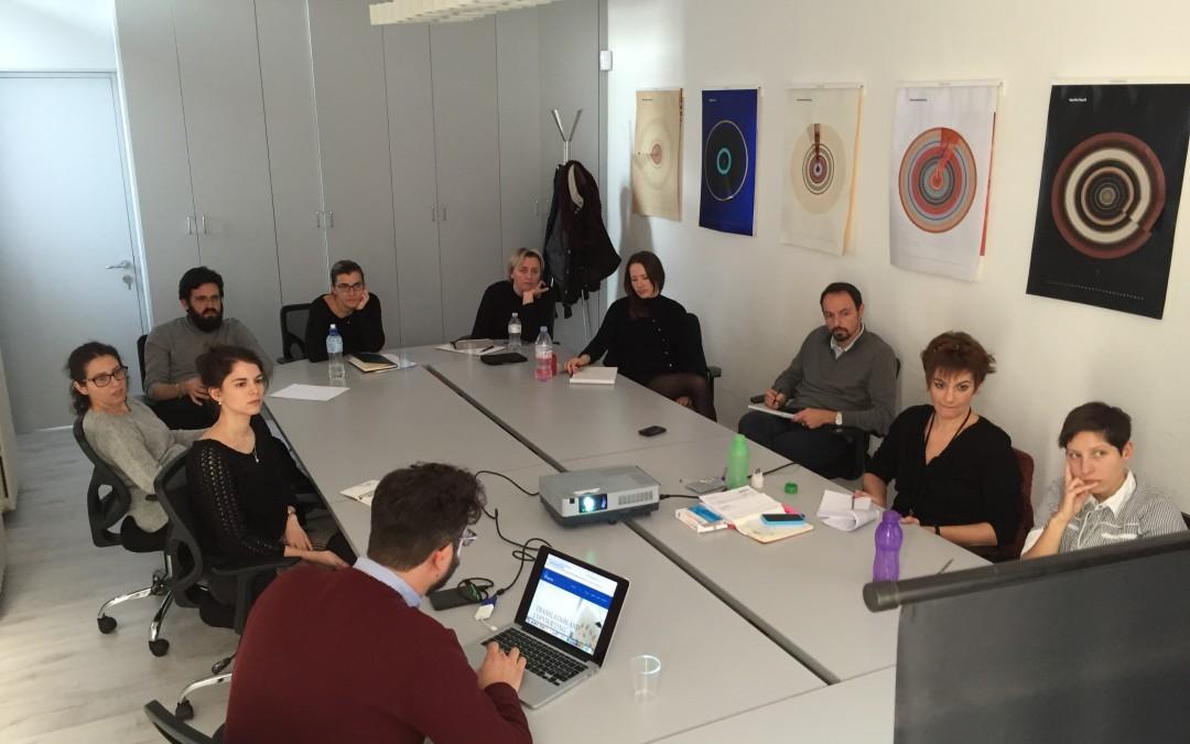 Progetti di traduzione SEO-oriented a Eurologos Milano