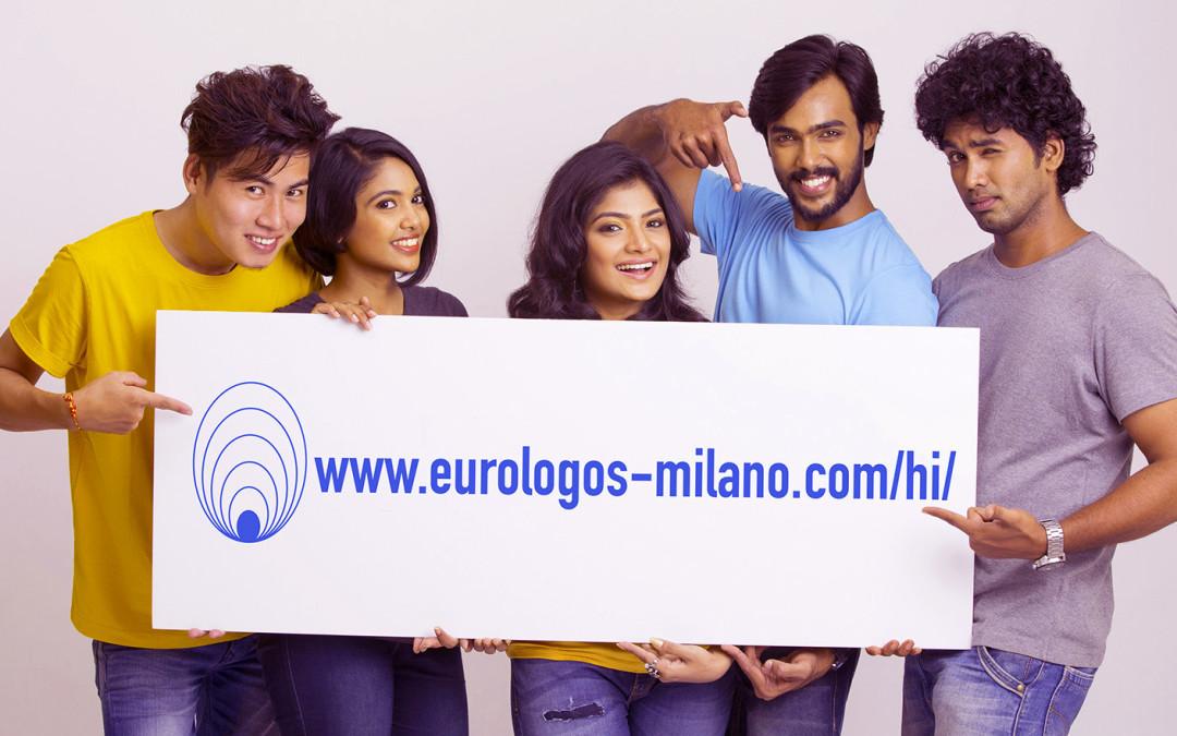 Perché il sito di Eurologos in lingua Hindi?