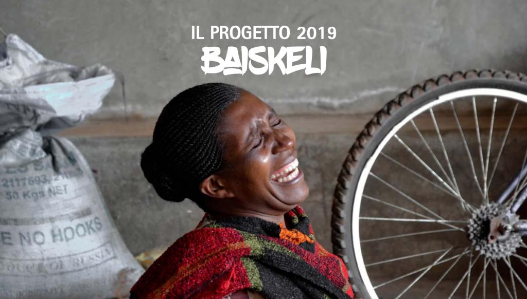 Libro solidale 2019