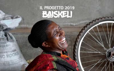 Biciclette per Pomerini: ecco il progetto annuale di Xmas Project Onlus – Libro solidale