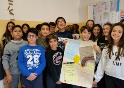 1D Scuola secondaria Leonardo Da Vinci