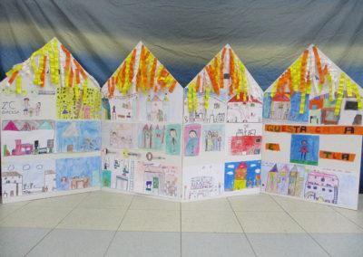 2C primaria Casa del Sole