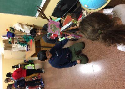 Studenti al lavoro_Primaria Fabbri1